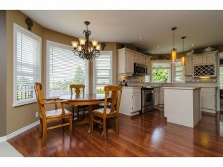 """Photo 6: 18066 64A Avenue in Surrey: Cloverdale BC House for sale in """"Orchard Ridge"""" (Cloverdale)  : MLS®# F1411692"""