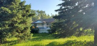 Photo 1: 7354 PERRY Road in Burns Lake: Burns Lake - Rural West House for sale (Burns Lake (Zone 55))  : MLS®# R2594213