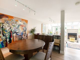 """Photo 21: 832 W 7TH Avenue in Vancouver: Fairview VW Townhouse for sale in """"Casa del Arroyo"""" (Vancouver West)  : MLS®# R2274661"""