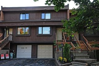 Photo 1: 2310 Wash Avenue in Ottawa: Carlingwood Residential Attached for sale (6002)  : MLS®# 771820
