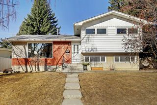 Main Photo: 3536 Lakeside Crescent SW in Calgary: Lakeview Detached for sale : MLS®# A1089868