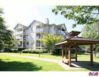 """Photo 1: 302 20433 53RD Avenue in Langley: Langley City Condo for sale in """"Countryside Estates"""" : MLS®# F2919354"""