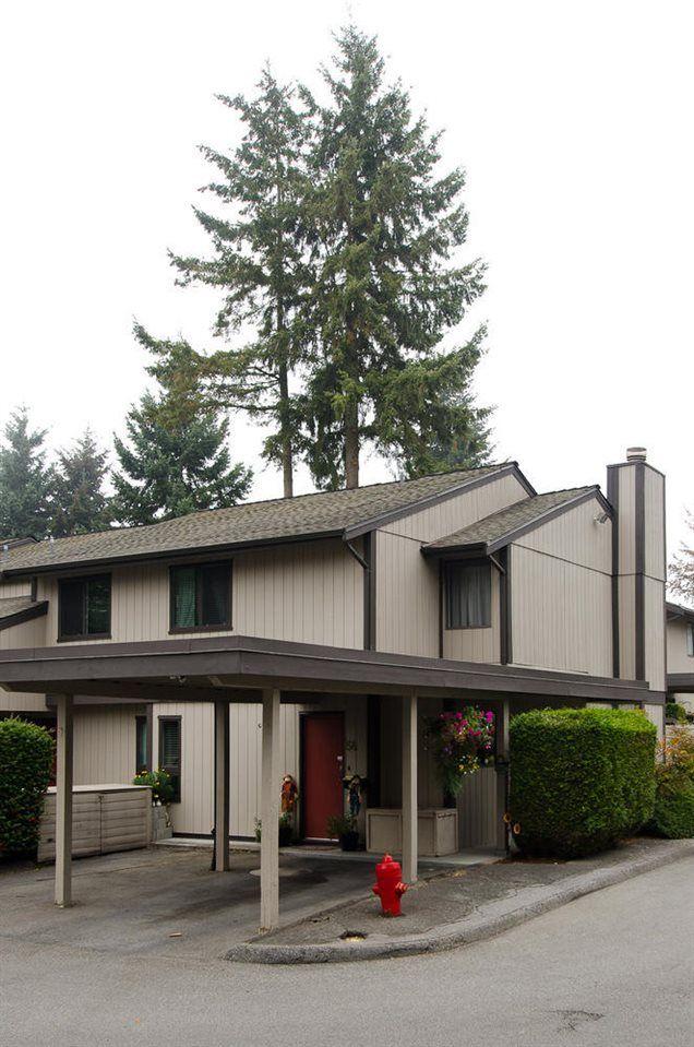 "Photo 5: Photos: 54 6712 BAKER Road in Delta: Sunshine Hills Woods Townhouse for sale in ""SUNRIDGE ESTATES"" (N. Delta)  : MLS®# R2423502"