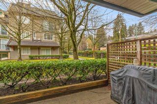 "Photo 15: 85 1561 BOOTH Avenue in Coquitlam: Maillardville Townhouse for sale in ""COURCELLES"" : MLS®# R2555611"
