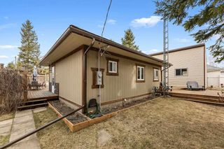 Photo 32: 106 1st Ave: Rural Wetaskiwin County House for sale : MLS®# E4241602