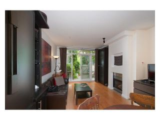 Photo 12: 106 3333 4TH Ave W in Vancouver West: Home for sale : MLS®# V1122969