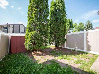 Photo 25: 59 10453 20 Avenue in Edmonton: Zone 16 Townhouse for sale : MLS®# E4241938