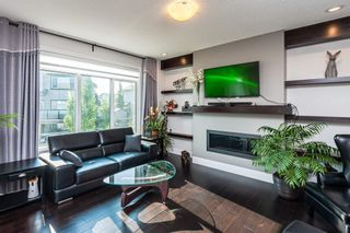 Photo 9: 711 179 Street in Edmonton: Zone 56 House for sale : MLS®# E4257489