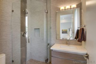 Photo 40: HILLCREST Townhouse for sale : 3 bedrooms : 160 W W Robinson Ave in San Diego