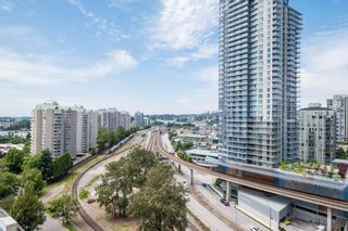 """Photo 24: 1409 908 QUAYSIDE Drive in New Westminster: Quay Condo for sale in """"Riversky 1"""" : MLS®# R2483155"""
