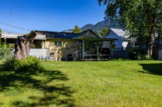Photo 9: 268 CARIBOO Avenue in Hope: Hope Center House for sale : MLS®# R2586869