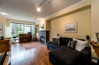 Photo 5: 205 3600 WINDCREST DRIVE in North Vancouver: Roche Point Townhouse for sale : MLS®# R2048157