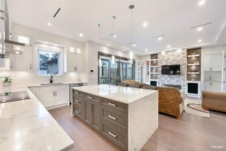 """Photo 20: 3963 NAPIER Street in Burnaby: Willingdon Heights House for sale in """"BURNABY HIEGHTS"""" (Burnaby North)  : MLS®# R2518671"""