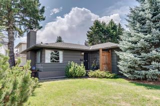 Main Photo: 3803 10 Street SW in Calgary: Elbow Park Detached for sale : MLS®# A1103292
