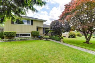 Photo 1: 3010 Astor Dr in Burnaby: Sullivan Heights House for sale (Burnaby North)  : MLS®# R2378734