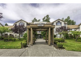 "Photo 1: 304 15991 THRIFT Avenue: White Rock Condo for sale in ""THE ARCADIAN"" (South Surrey White Rock)  : MLS®# R2426777"