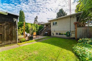 Photo 33: 6486 YEW Street in Vancouver: Kerrisdale House for sale (Vancouver West)  : MLS®# R2620297