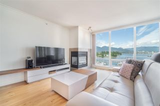 """Photo 19: 702 499 BROUGHTON Street in Vancouver: Coal Harbour Condo for sale in """"DENIA"""" (Vancouver West)  : MLS®# R2589873"""