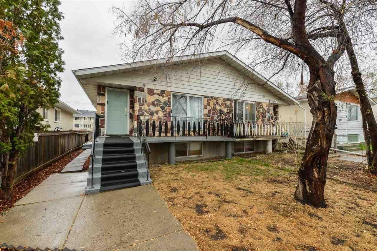 Main Photo: 12036 81 Street in Edmonton: Zone 05 House Half Duplex for sale : MLS®# E4243162