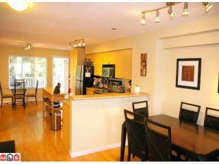 """Photo 5: 97 12711 64TH Avenue in Surrey: West Newton Townhouse for sale in """"PALETTE ON THE PARK"""" : MLS®# F1213722"""