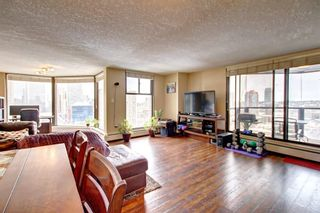 Photo 3: 1801 1100 8 Avenue SW in Calgary: Downtown West End Apartment for sale : MLS®# A1095397