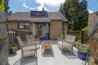Photo 27: 398 W Gorge Rd in : SW Tillicum House for sale (Saanich West)  : MLS®# 874379
