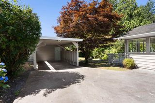 """Photo 33: 5680 MARINE Drive in West Vancouver: Eagle Harbour House for sale in """"EAGLE HARBOUR"""" : MLS®# R2604573"""
