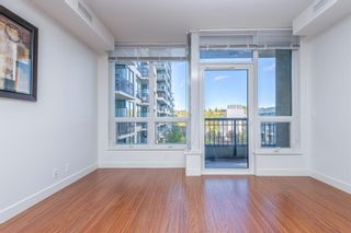 Photo 2: 432 222 Riverfront Avenue SW in Calgary: Chinatown Apartment for sale : MLS®# A1147218
