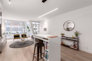 """Photo 11: 208 1477 W PENDER Street in Vancouver: Coal Harbour Condo for sale in """"West Pender Place"""" (Vancouver West)  : MLS®# R2530234"""