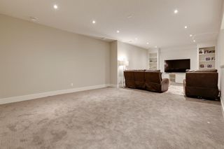 Photo 35: 105 Westland Crescent SW in Calgary: West Springs Detached for sale : MLS®# A1118947
