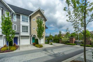 "Photo 2: 38 8438 207A Street in Langley: Willoughby Heights Townhouse for sale in ""YORK By Mosaic"" : MLS®# R2263435"