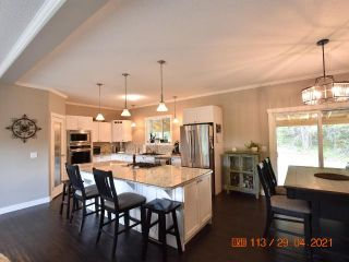 Photo 6: 5244 GENIER LAKE ROAD: Barriere House for sale (North East)  : MLS®# 161870