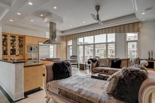 Photo 22: 401 680 PRINCETON Way SW in Calgary: Eau Claire Apartment for sale : MLS®# C4301312