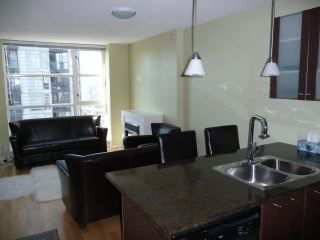Photo 5: 2107 1155 Seymour in Vancouver: Condo  (Vancouver West)  : MLS®# V814501