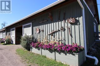 Photo 21: 6594 FOOTHILLS ROAD in 100 Mile House (Zone 10): Agriculture for sale : MLS®# C8040123