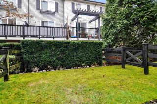 Photo 19: 29 18983 72A Avenue in Surrey: Clayton Townhouse for sale (Cloverdale)  : MLS®# R2535425