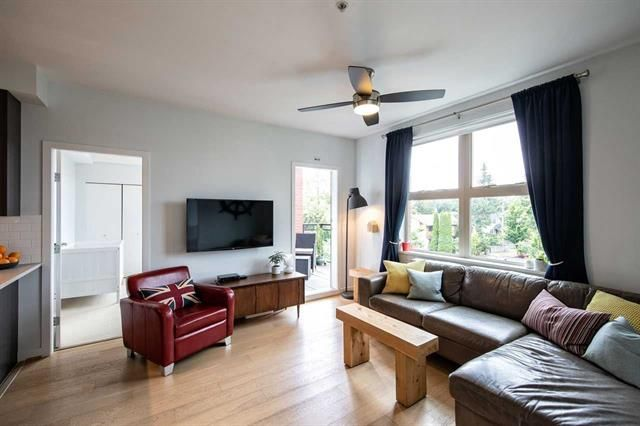 Photo 1: Photos: 302 707 E 20th Avenue in Vancouver: Fraser VE Condo for sale (Vancouver East)  : MLS®# R2280028