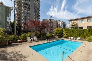 """Photo 23: 1107 1720 BARCLAY Street in Vancouver: West End VW Condo for sale in """"Lancaster Gate"""" (Vancouver West)  : MLS®# R2617720"""