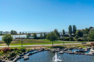 """Main Photo: 324 4500 WESTWATER Drive in Richmond: Steveston South Condo for sale in """"COPPER SKY WEST"""" : MLS®# R2107527"""
