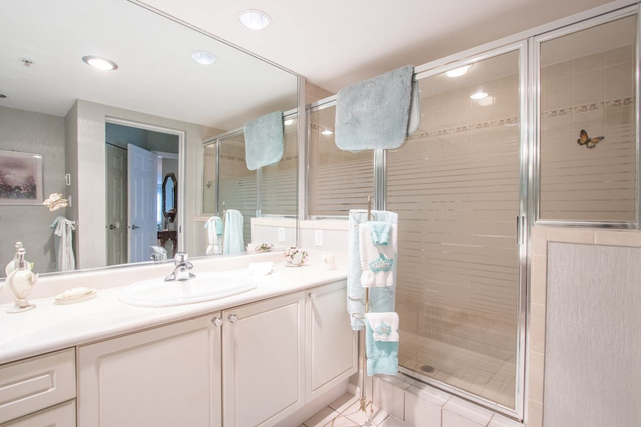 """Photo 18: Photos: 210 3680 BANFF Court in North Vancouver: Northlands Condo for sale in """"Parkgate Manor"""" : MLS®# R2556634"""