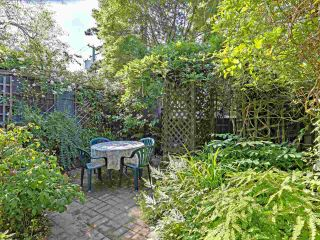 """Photo 18: 6 960 W 13TH Avenue in Vancouver: Fairview VW Townhouse for sale in """"BRICKHOUSE"""" (Vancouver West)  : MLS®# R2381516"""
