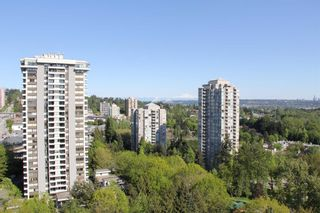 """Photo 26: 1507 3980 CARRIGAN Court in Burnaby: Government Road Condo for sale in """"DISCOVERY PLACE"""" (Burnaby North)  : MLS®# R2602782"""