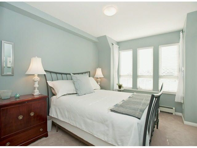 """Photo 14: Photos: 5 235 E 11TH Street in North Vancouver: Central Lonsdale Townhouse for sale in """"Fairview Court"""" : MLS®# V1094152"""