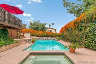 Photo 19: MOUNT HELIX House for sale : 4 bedrooms : 4326 Calavo Drive in La Mesa