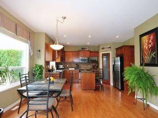 "Photo 5: 23465 109TH Loop in Maple Ridge: Albion House for sale in ""DEACON RIDGE ESTATES"" : MLS®# V1112964"