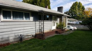 Photo 1: 26885 29 Avenue in Langley: Aldergrove Langley House for sale : MLS®# R2084369