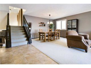 Photo 2: 43 EDFORTH Way NW in CALGARY: Edgemont Residential Detached Single Family for sale (Calgary)  : MLS®# C3504260