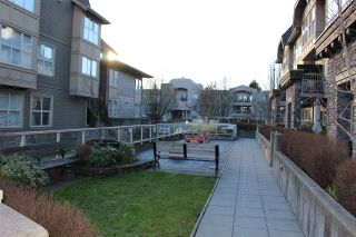 """Photo 3: 215 2110 ROWLAND Street in Port Coquitlam: Central Pt Coquitlam Townhouse for sale in """"AVIVA ON THE PARK"""" : MLS®# R2568390"""
