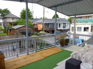 Photo 5: 328 E 19TH AV in Vancouver: Main House for sale (Vancouver East)  : MLS®# V900236