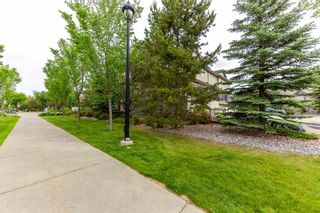 Photo 42: 37 4731 TERWILLEGAR Common in Edmonton: Zone 14 Townhouse for sale : MLS®# E4249713